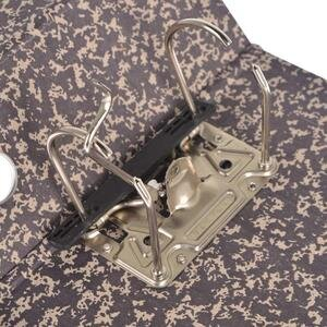 Avansas Geniş Telgraf Karton Klasör A5 (Yarım Boy)