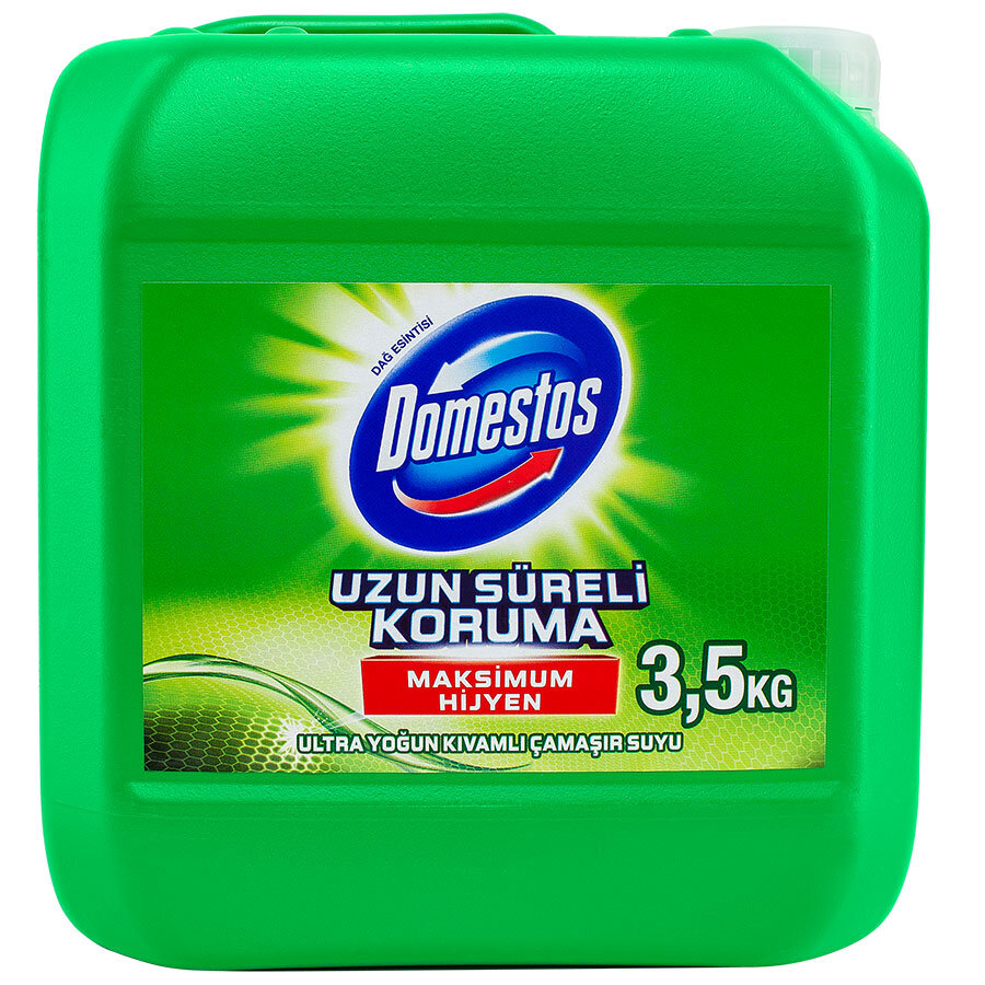 domestos ultra ama r suyu da esintisi 3 5 kg. Black Bedroom Furniture Sets. Home Design Ideas