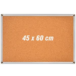 Avansas Mantar Pano Alüminyum Çerçeve 45 cm x 60 cm
