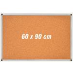 Avansas Mantar Pano Alüminyum Çerçeve 60 cm x 90 cm