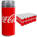 Coca-Cola Light 330 ml 24'lü Paket
