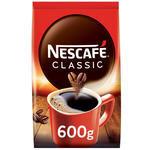 Nescafe Classic Kahve 600 gr