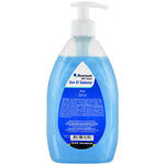 Avansas Soft Touch Sıvı El Sabunu Mavi 500 ml