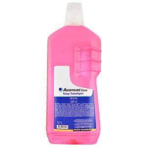 Avansas Clean Parfümlü Yüzey Temizleyici 1000 ml