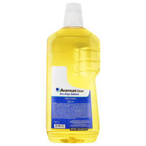 Avansas Clean Sıvı Arap Sabunu 1000 ml