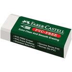 Faber Castell 7085/20 Silgi Beyaz