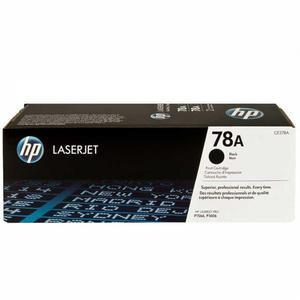 HP CE27AC Siyah Toner