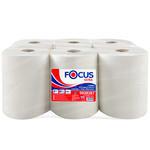 Focus Quick Hareketli Havlu 6'lı Paket