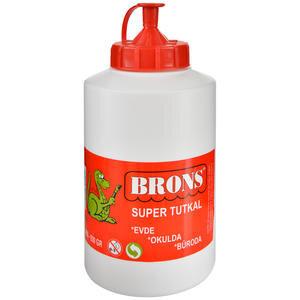 Brons Beyaz Tutkal 900 gr