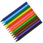 Nova Color Nc 2112 Uzun Mum Boya 12 Renk