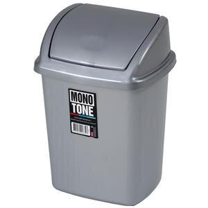 Bora Plastik Click Çöp Kovası No:1 4 lt