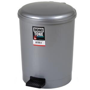 Bora Plastik Pedallı Çöp Kovası No:3 20 lt