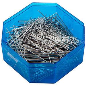 Saip 34/50 Gr Çelik Toplu İğne