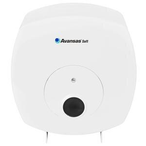 Avansas Soft Jumbo Tuvalet Kağıdı Dispenseri Beyaz