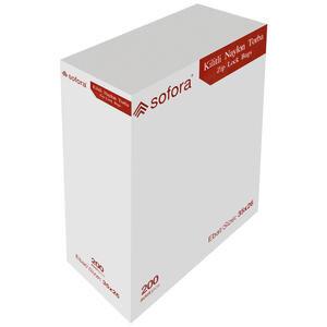 Kilitli Torba 35 cm x 26 cm 200'lü Paket