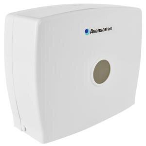 Avansas Soft Z Katlama Havlu Dispenseri Beyaz 200'lü