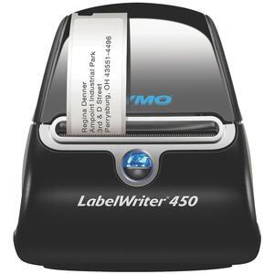 Dymo Label Writer 450 Masaüstü Bilgisayar Bağlantılı Etiket Yazıcı