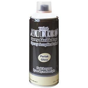 Artdeco Sprey Boya Beyaz 400 ml