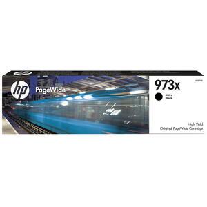 HP 973X Yüksek Kapasiteli Pagewide Siyah (Black) Kartuş L0S07AE