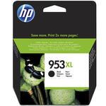 HP 953XL Yüksek Kapasiteli Siyah (Black) Kartuş L0S70AE
