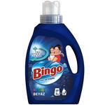 Bingo Matik Renkli-Beyaz Sıvı Çamaşır Deterjanı 975 ml