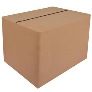 Orta Boy Taşıma Kolisi 5'li Paket