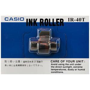 Casio IR-40T HR100/HR150 Şeritli Hesap Makinesi Keçe