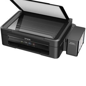 Epson L382 Çok Fonksiyonlu Mürekkep Tanklı Renkli Yazıcı