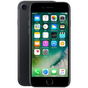 Apple iPhone 7 32 GB Cep Telefonu Black (Siyah)