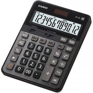 Casio DS-2B Masa Tipi Hesap Makinesi 12 Haneli