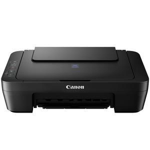 Canon Pixma E414 Inkjet Çok Fonksiyonlu Renkli Yazıcı