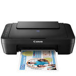 Canon Pixma E474 Inkjet Çok Fonksiyonlu Renkli WiFi Yazıcı