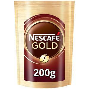 Nescafe Gold Kahve Poşet 200 gr