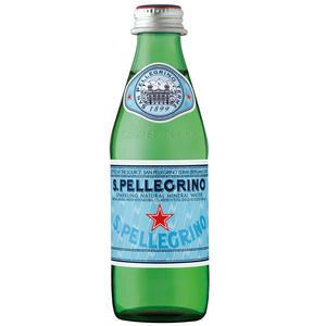San Pellegrino Doğal Mineralli Su 250 ml 6'lı Paket
