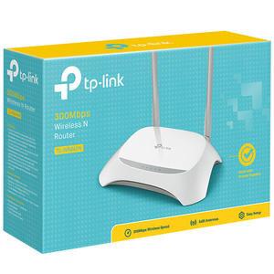 TP-LINK TL-WR840N 300 Mbps Kablosuz N Router