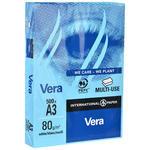 Vera A3 Fotokopi Kağıdı 80 gr 1 Paket (500 sayfa)