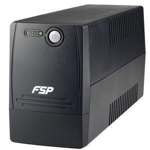 FSP FP600 600VA Line Interactive UPS Kesintisiz Güç Kaynağı