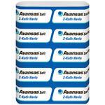 Avansas Soft Z Katlama Kağıt Havlu 20 cm x 24 cm 1 Koli (12 Paket)
