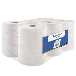 Avansas Soft Hareketli Kağıt Havlu 4 kg 21 cm 6'lı Paket