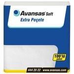 Avansas Soft Extra Peçete 100'lü Paket