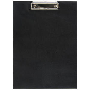 Wole A4 Kapaksız Sekreterlik Siyah