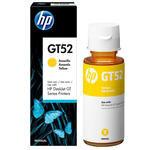 HP M0H56AE GT52 Sarı (Yellow) Şişe Mürekkep Kartuşu