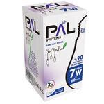 Pal Systems 7 W 3000K Gün Işığı LED Ampul