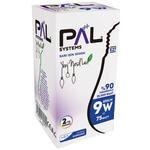 Pal Systems 9 W 3000K Gün Işığı LED Ampul