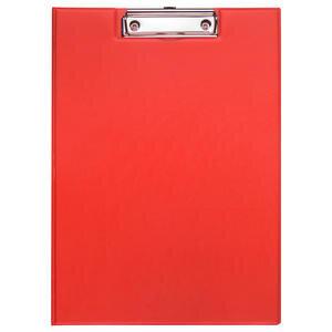 Wole A4 Kapaklı Sekreterlik Kırmızı