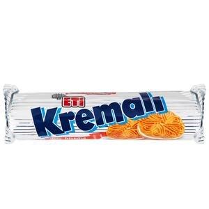 Eti Kremalı Bisküvi 69 gr