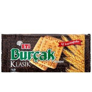 Eti Burçak Klasik Bisküvi 131 gr