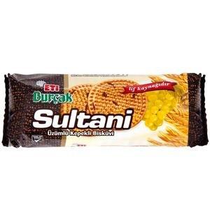 Eti Burçak Sultani 123 gr