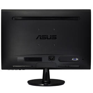 "Asus VS197DE 18.5"" 5 ms HD LED Monitör"