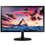 "Samsung LS22F350FHMXUF 21.5"" 5 ms Full HD LED Monitör"